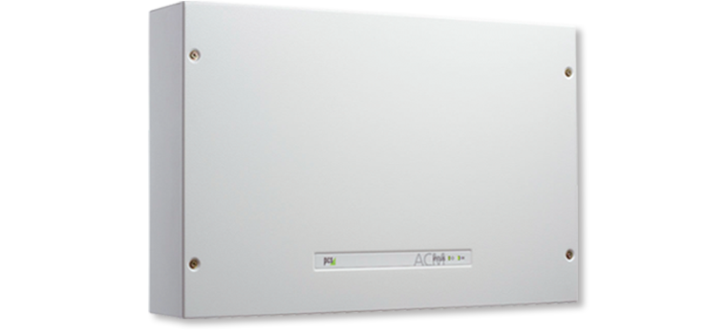 INTUS ACM40e - INTUS ACM Zutrittskontrollmanager
