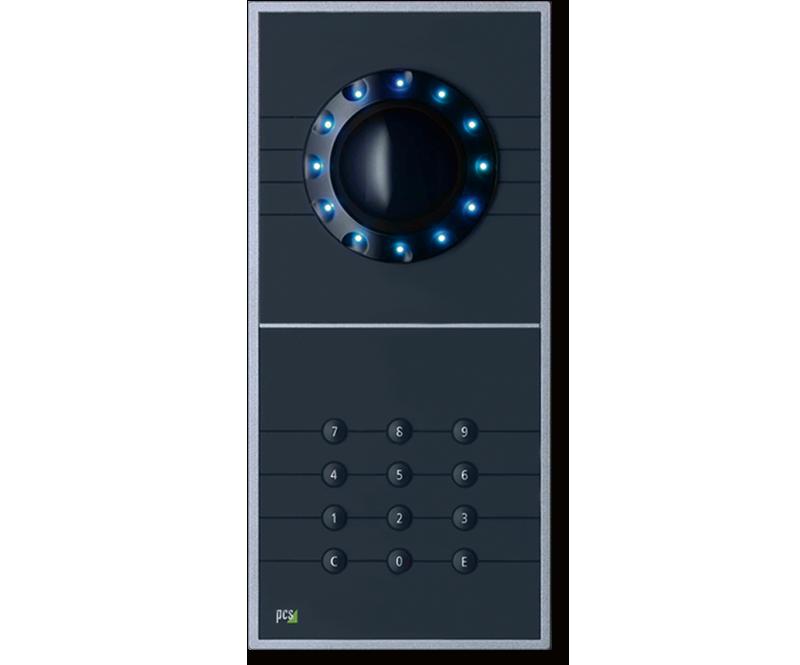 Biometrie-Leser / Handvenenerkennung INTUS 1600PS
