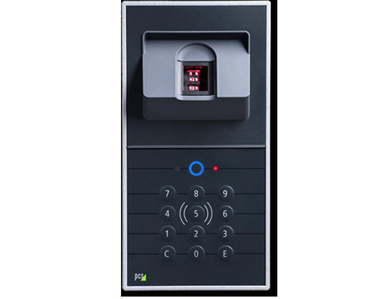 Biometrie-Leser / Finterprintleser INTUS 800FP