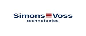 Als Partner von SimonsVoss technologies setzen wir bei der Implementierung von Zutrittskontrollsystemen auf moderne SimonsVoss-Schließanlagen.