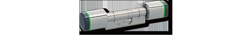dormakaba Digitalzylinder: dormakaba Schließsysteme / Elektronische Zylinder