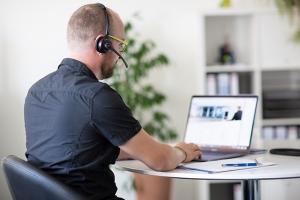 IBIX Support rund um Zeiterfassung, Zutrittkontrolle & mehr
