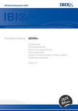 IBIX@flex Produktbeschreibung 2.9