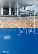 IBIX Modul-Flyer - Übersicht über IBIX Modul-Bausteine