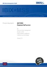 IBIX*MSS Produktbeschreibung 2.9 en