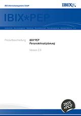IBIX*PEP Produktbeschreibung 2.9